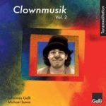 Tanzmeditation Clown 1 - 2