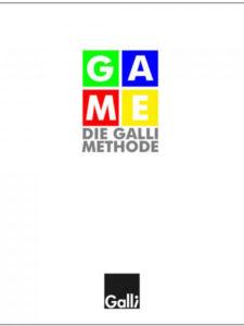 GAME mit Rand