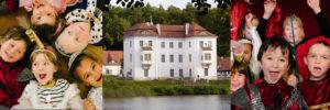 Theaterkurs auf Jagdschloss Grunewald